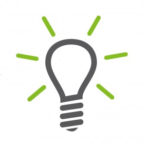 Idea lampadina