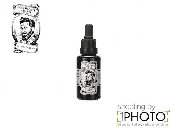 solomon's beard shooting