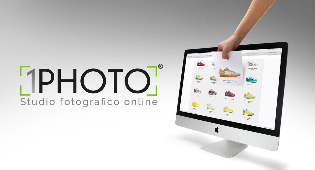 1photo studio fotografico online